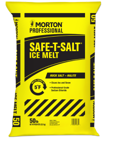 Morton Bagged Salt
