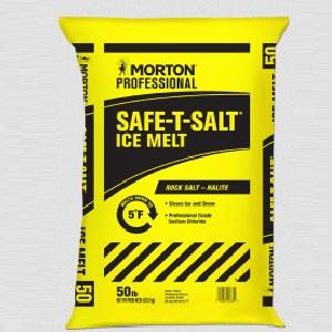 Morton Safe-T-Salt